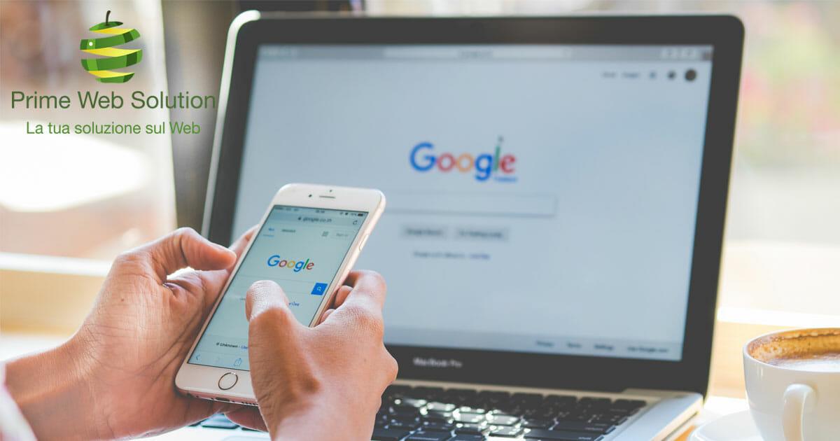 I vantaggi di un sito Mobile